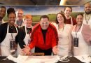 Martha Stewart Wine & Food Experience in Chicago a special tour stop for Graham Elliot