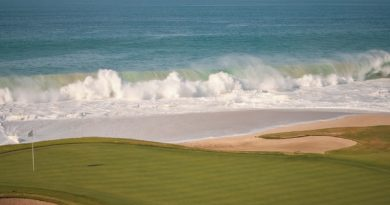 The Los Cabos Golf Experience
