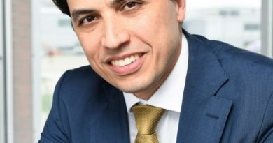 Martin appointed chief executive of Luton Airport as Barton departs