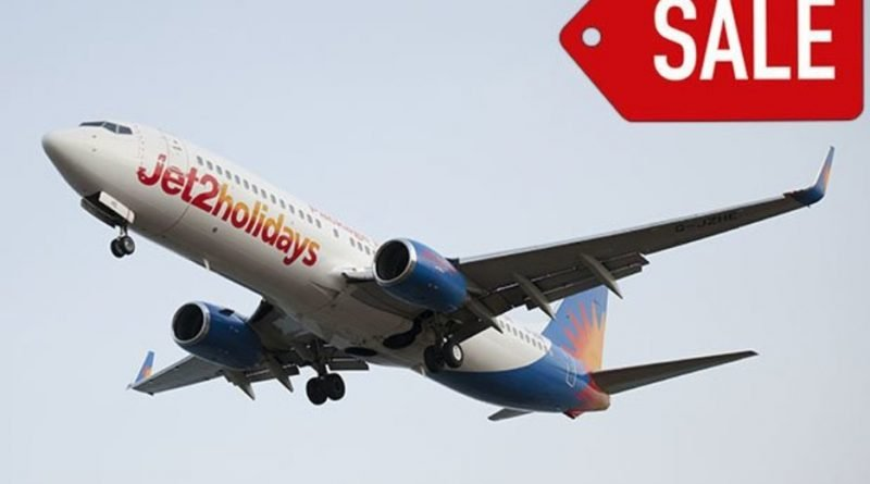 Jet2 launches sale on summer holidays - an all inclusive ...