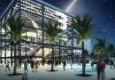 Work on Carnival Port Canaveral terminal underway