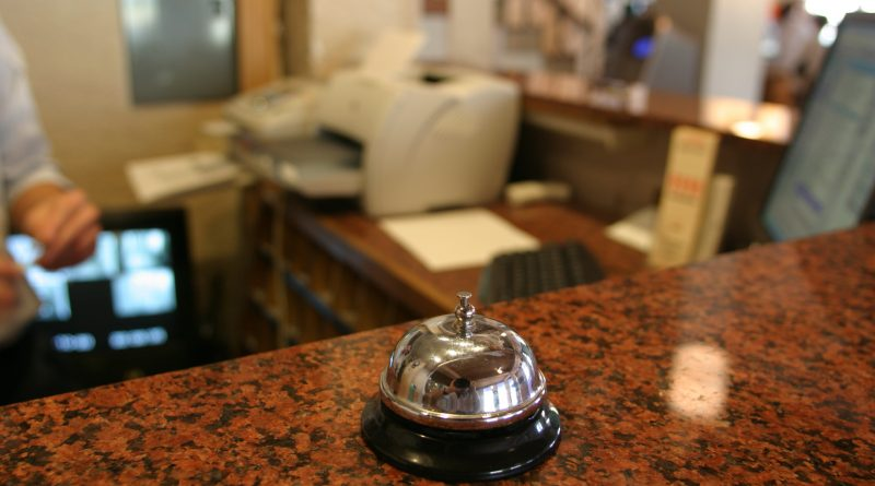 Two out of 3 hotels accidentally leak guests' personal data