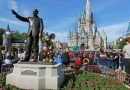 North Carolina great-grandmother, 69, arrested at Disney World over CBD oil in her purse