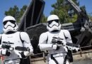 It feels so real: The force is strong at Disneyland's Star Wars: Galaxy's Edge