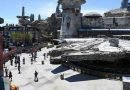 Here's a first look inside Disneyland's new Star Wars land — and what to expect when it opens