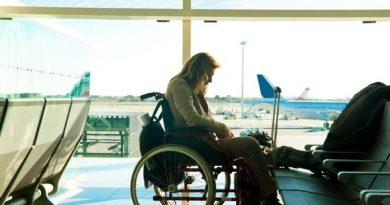Lawsuit Alleges Southwest Airlines Refused To Help Disabled Passenger