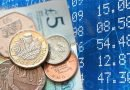 Pound to euro exchange rate: Pound falls to six month low with GBP 'pressure' forecast