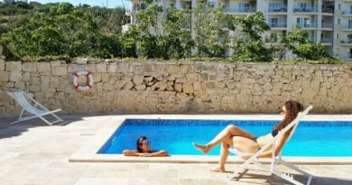 10 of Europe's best hostels with pools