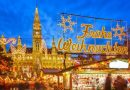 How Families Can Celebrate the Holidays With AmaWaterways