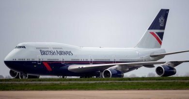 British Airways reportedly tells the wrong customers their flights were canceled