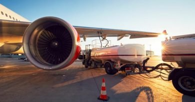 Higher Fuel Prices Could Hurt Profits for Airlines, Cruise Lines