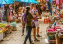 How to barter your way to a good bargain in Bali