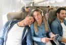 Will This New Airplane Seat Design Make It Easier to Sleep in Economy Class?