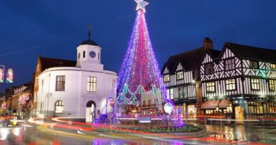 Winter weekenders: 15 picturesque UK towns for a pre-Christmas break
