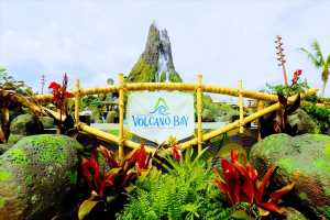 Universal Orlando Temporarily Shuts Down Volcano Bay Due to Cold Weather
