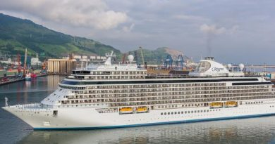 Regent Seven Seas Cruises Eases Cancellation Policy