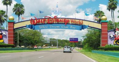Disney World Announces Proposed Plans, Dates for Phased Reopening