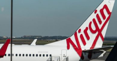 Virgin Australia launches 'comeback' sale with flights from $69