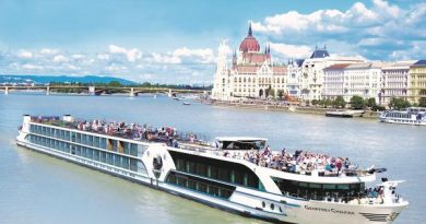Riviera River Cruises Extends 'Half Back' Deposit and Shipboard Credit Promotion