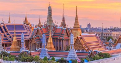 Thailand Unlikely to Welcome International Tourists in 2020