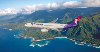 Hawaiian Airlines rolls out drive-through COVID-19 testing in LA and San Francisco