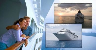 Cruise news: Holidays to restart in US after CDClifts no-sail ban