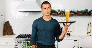 Antoni Porowski Really, Really Loves Italy — so He Teamed Up With Peroni on New Beer-inspired Recipes