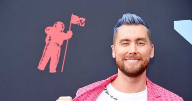 How You Could Win a Year's Supply of Hard Seltzer and a Chance to Talk to Lance Bass