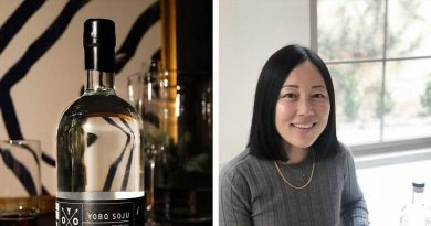 Meet the Korean American Mom and Lawyer Redefining Soju in the U.S.