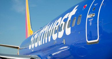 Southwest Airlines increasing service from Austin