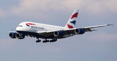 British Airways is bringing back the A380